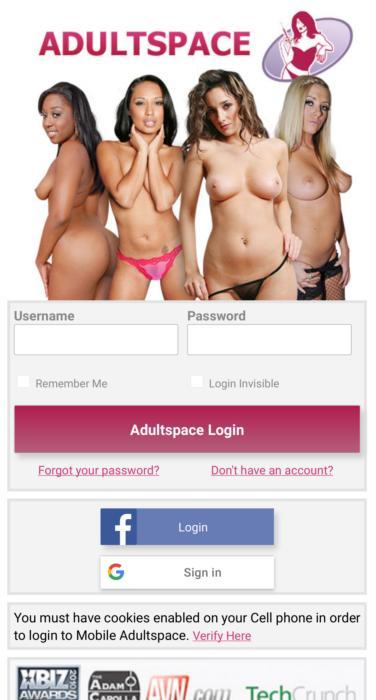 Fuckbook com login