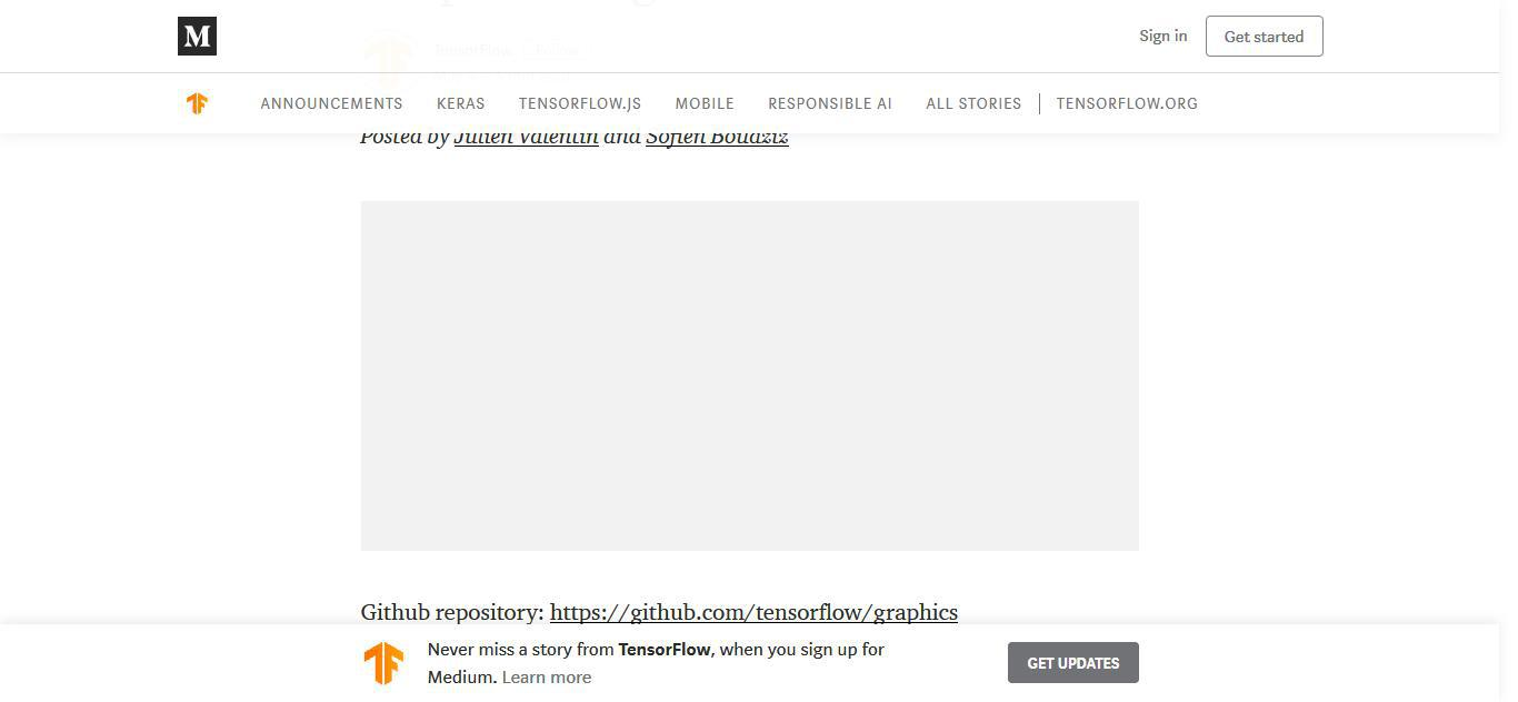 medium com - Images are not displayed